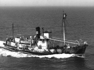 Kosmos-flåten