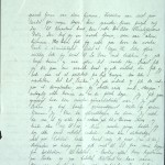 Pastor Løkens brevsamling - brev datert 27. februar 1912 - side 3
