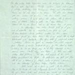 Pastor Løkens brevsamling - brev datert 6. mai 1912 - side 3