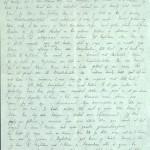 Pastor Løkens brevsamling - brev datert 6. mai 1912 - side 4