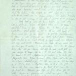 Pastor Løkens brevsamling - brev datert 6. mai 1912 - side 5