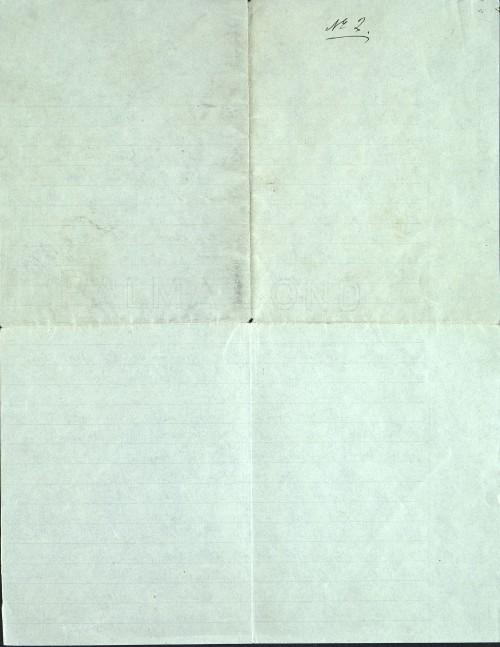 Pastor Løkens brevsamling - brev datert 6. mai 1912 - side 8