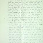 Pastor Løkens brevsamling - brev datert 11. juli 1912 - side 3