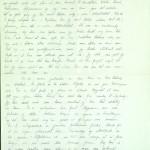Pastor Løkens brevsamling - brev datert 11. juli 1912 - side 4