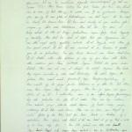 Pastor Løkens brevsamling - brev datert 11. juli 1912 - side 5