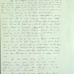 Pastor Løkens brevsamling - brev datert 11. juli 1912 - side 6