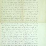 Pastor Løkens brevsamling - brev datert 11. juli 1912 - side 8