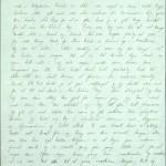 Pastor Løkens brevsamling - brev datert 22. mars 1913 - side 3