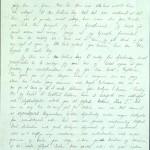 Pastor Løkens brevsamling - brev datert 22. mars 1913 - side 4