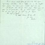 Pastor Løkens brevsamling - brev datert 14. mai 1913 - side 4