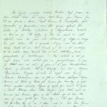 Pastor Løkens brevsamling - brev datert 16. juni 1913 - side 2