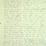 Pastor Løkens brevsamling - brev datert 26. mai 1914 - side 3