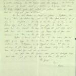 Pastor Løkens brevsamling - brev datert 26. mai 1914 - side 4
