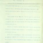 Mappe 1 - brev 15/9-1911