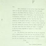 Mappe 2 - brev 6/12-1911