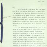 Mappe 2 - brev juni 1912 side 1