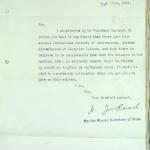Mappe 2 - brev 20/6-1912