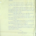 Mappe 2 - brev 27/6-1912