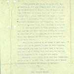 Mappe 2 - brev 9/7-1912