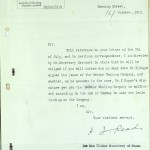 Mappe 2 - brev 14/10-1912