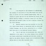 Mappe 3 - brev 13/5-1911
