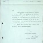 Mappe 3 - brev 12/4-1912