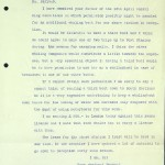 Mappe 3 - brev 20/5-1912