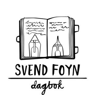 Svend Foyns dagbok