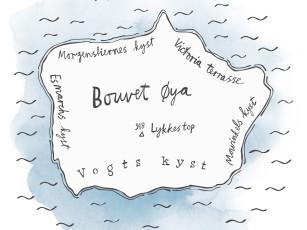Annekteringen av Bouvetøya