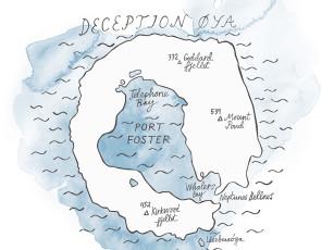 Deceptionøya