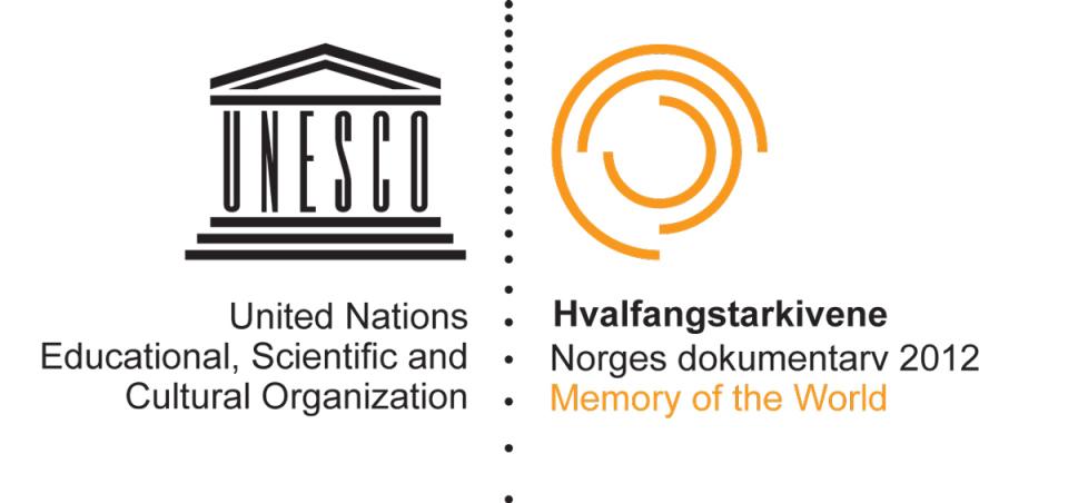 logo-Hvalfangstarkivene
