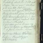 Sven Foyns dagbok - sommeren 1866 (s. 134)