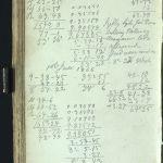 Sven Foyns dagbok - sommeren 1866 (s. 137)