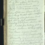 Sven Foyns dagbok - sommeren 1866 (s. 139)
