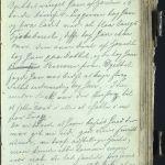 Sven Foyns dagbok - sommeren 1866 (s. 142)