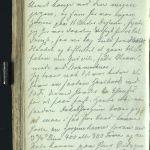 Sven Foyns dagbok - sommeren 1866 (s. 143)