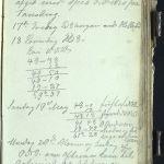 Sven Foyns dagbok - sommeren 1867 (s. 166)