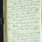 Sven Foyns dagbok - sommeren 1867 (s. 167)