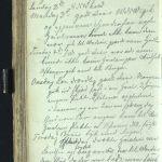 Sven Foyns dagbok - sommeren 1867 (s. 169)