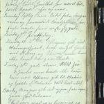 Sven Foyns dagbok - sommeren 1867 (s. 170)