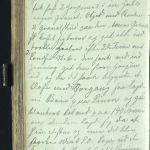 Sven Foyns dagbok - sommeren 1867 (s. 171)