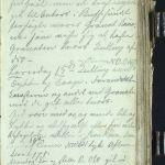 Sven Foyns dagbok - sommeren 1867 (s. 172)