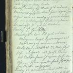 Sven Foyns dagbok - sommeren 1867 (s. 177)
