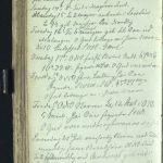 Sven Foyns dagbok - sommeren 1867 (s. 179)