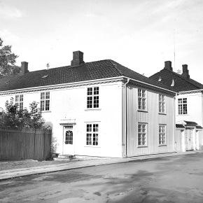 A-00254 Svend Foyns Misjonsfonds gård – Fotograf Larsen – Slottsfjellsmuseets fotoarkiv