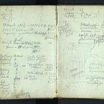 Bla i Svend Foyns dagbok